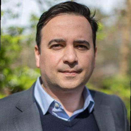 Marco Nuñez