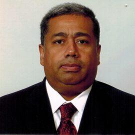 Javier Haynes