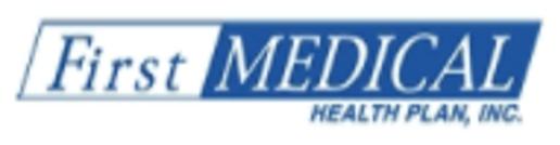 First Medical Logo